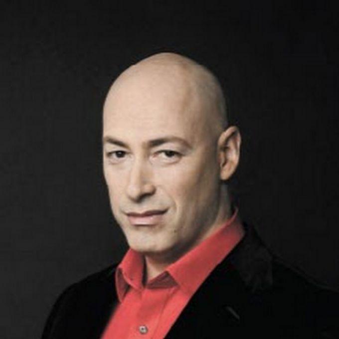 Гордон Дмитрий Ильич: биография, карьера, личная жизнь