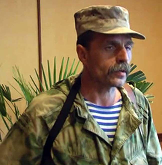 Безлер Игорь Николаевич