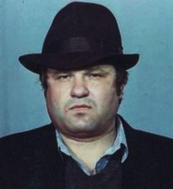 Васин Евгений Петрович - отец мафии Дальнего Востока