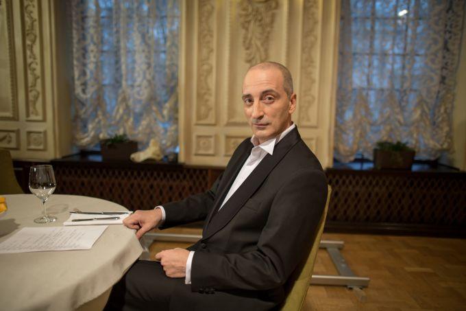 Кирилл Козаков: биография, творчество, карьера, личная жизнь