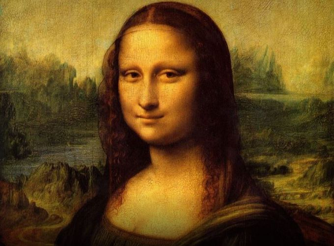 10 величайших произведений искусства