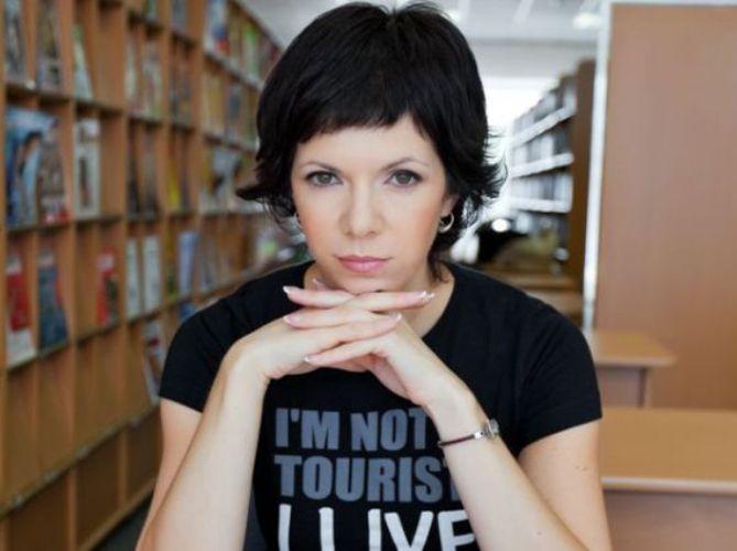Анна Александровна Матвеева