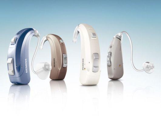 """""""Сименс"""", слуховые аппараты: характеристики и инструкция"""