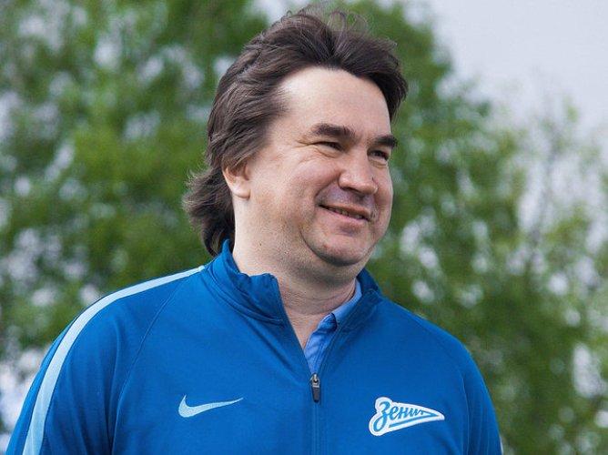 Дмитрий Леонидович Радченко
