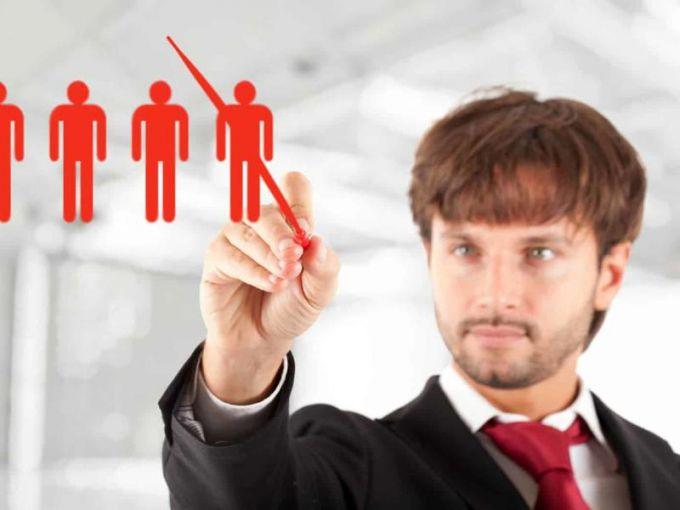 5 шагов при сокращении персонала