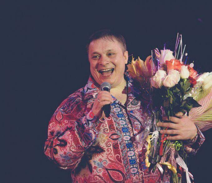 Жена Андрея Разина: фото