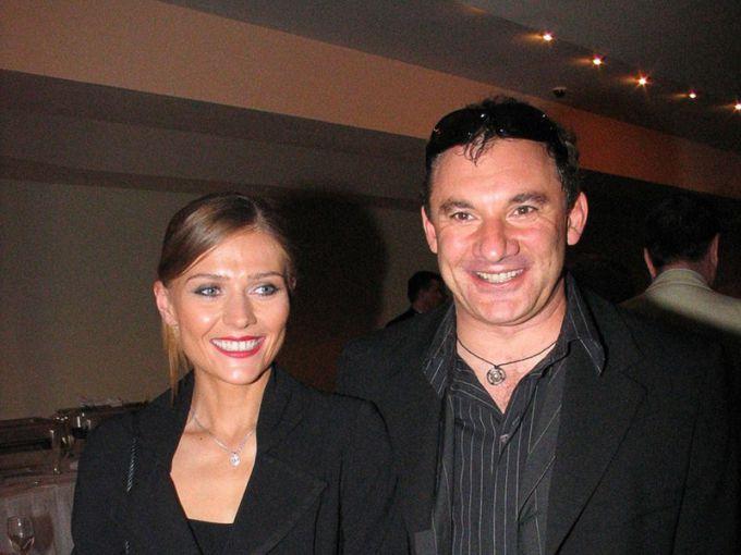 Жена Николая Фоменко: фото