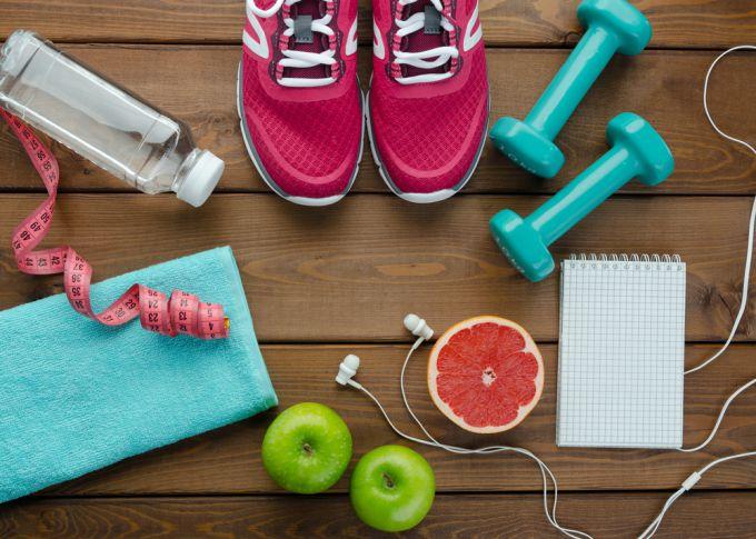 Как ЗОЖ влияет на здоровье