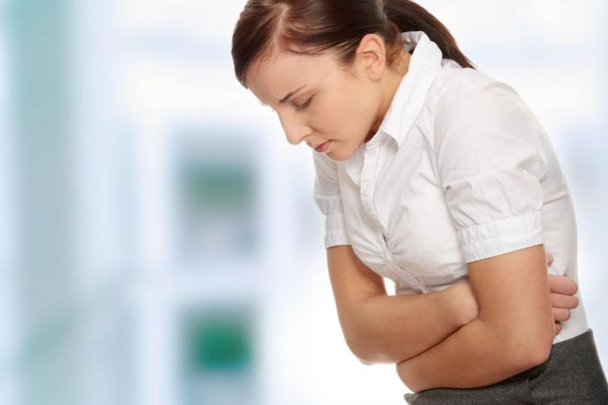 Боль в животе: как определить, что именно болит?