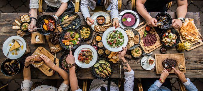 Как определить свои проблемы по предпочтениям в еде