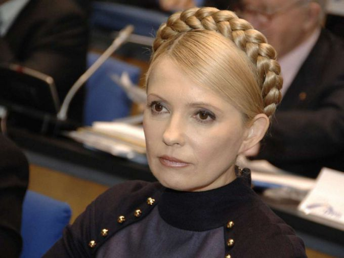 Муж Юлии Тимошенко: фото