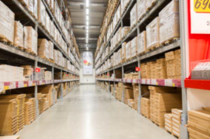 Как правильно организовать складской процесс