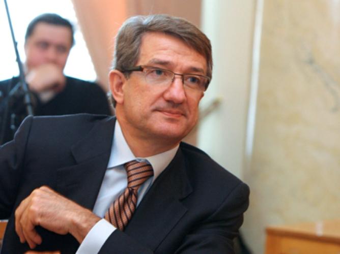Сергей Алексеевич Тарута