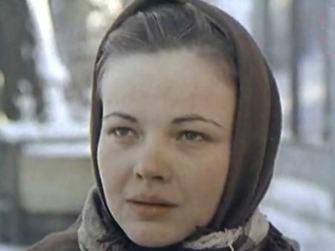 Дарья Геннадьевна Шпаликова