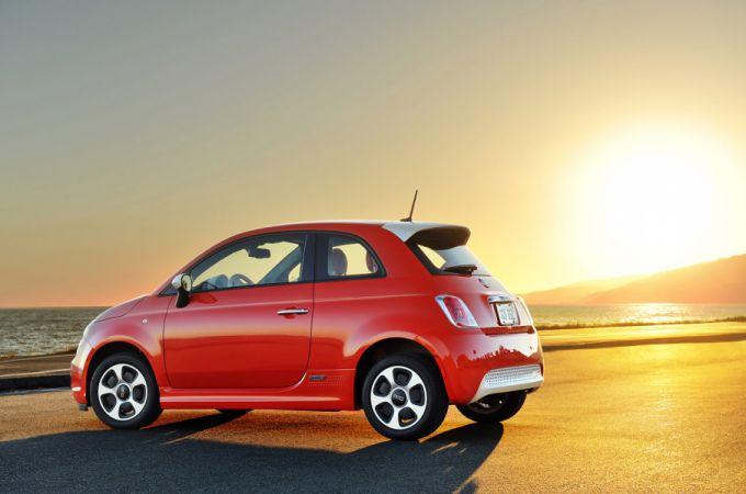 Fiat 500: характеристики, отзывы владельцев (фото)