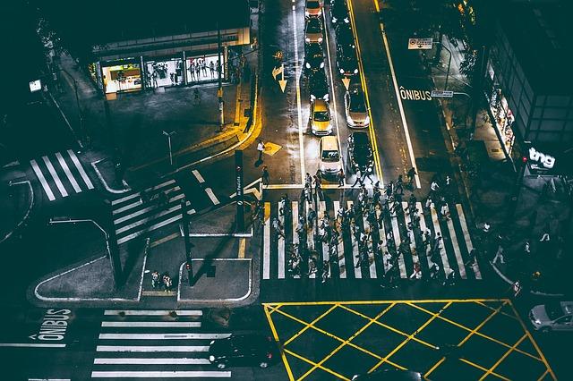 Причины развития синдрома мегаполиса