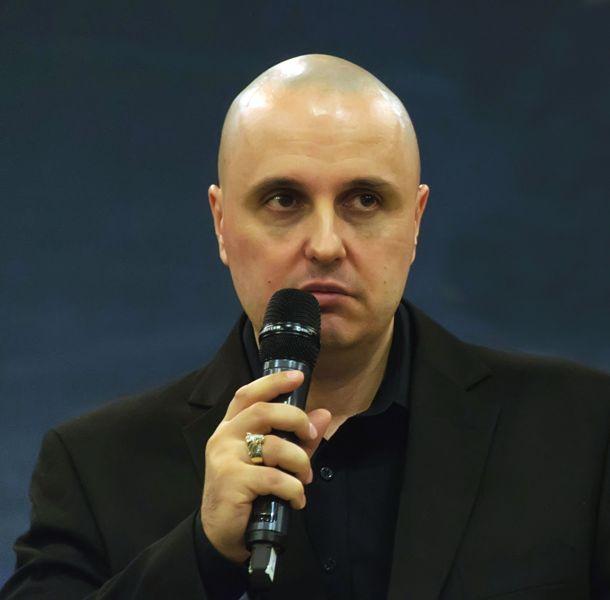 Дмитрий Олегович Силлов