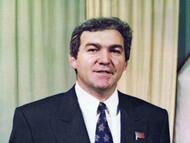 Гамид Мустафаевич Гамидов