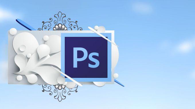 Как добавить шрифт в фотошоп
