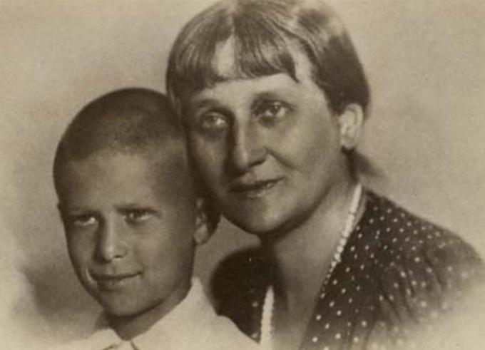 Муж Анны Ахматовой: фото
