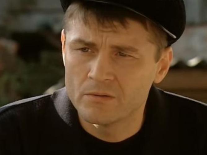 Михаил Юрьевич Солодко