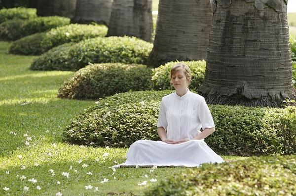 Медитация с гонгом и поющими чащами