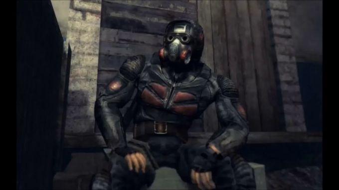 Как в разных играх S.T.A.L.K.E.R. вступить в клан «Долг»