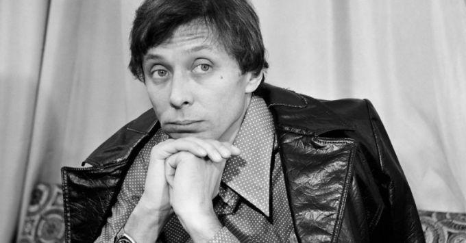Дети Олега Даля: фото