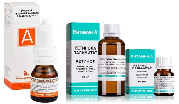 Витамин красоты и здоровья