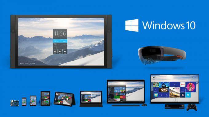 Windows 10, разработанная Microsoft, должна быть активирована для нормальной работы гаджета