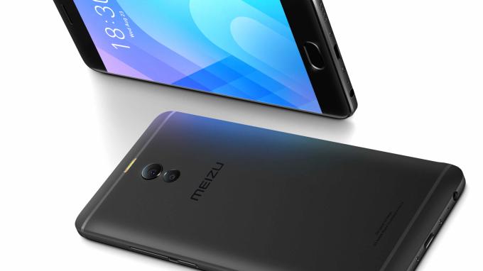 Meizu M6 Note - отличный телефон