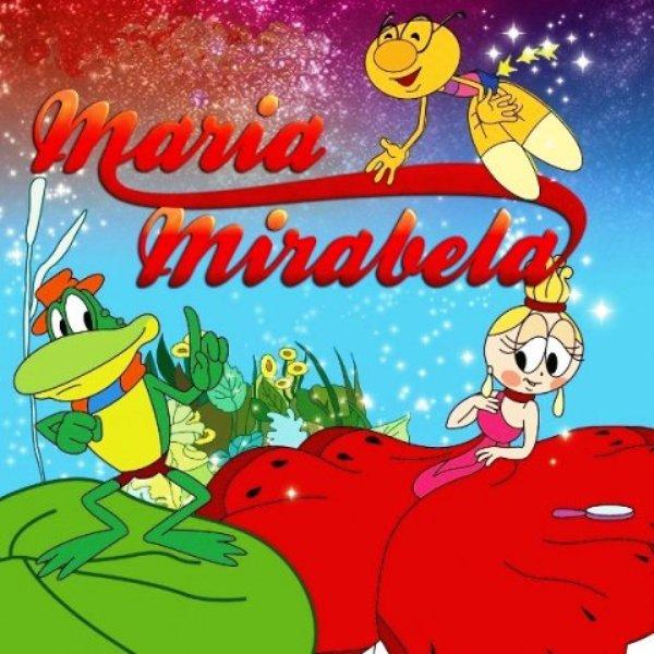 Мария, Мирабела  - запись на диске