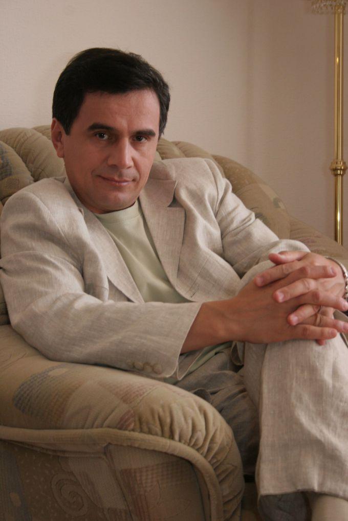 Идрис Газиев: биография, творчество, карьера, личная жизнь