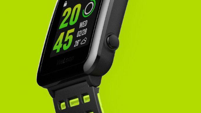 Xiaomi Weloop Hey 3S: обзор, характеристики, цена