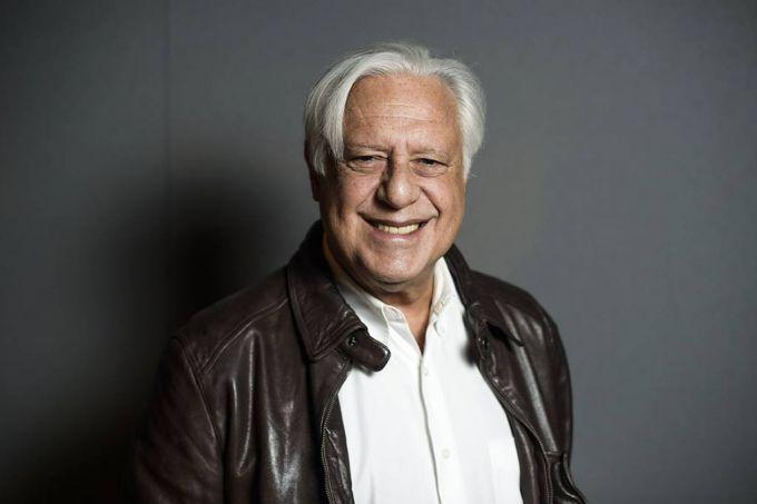 Антонио Фагундес: биография, творчество, карьера, личная жизнь