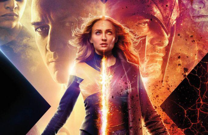 """О чем фильм """"Люди Икс: Тёмный Феникс"""": дата выхода в России, актеры, трейлер"""