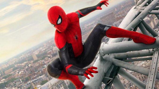 """О чем фильм """"Человек-паук: Вдали от дома"""": дата выхода в России, актеры, трейлер"""