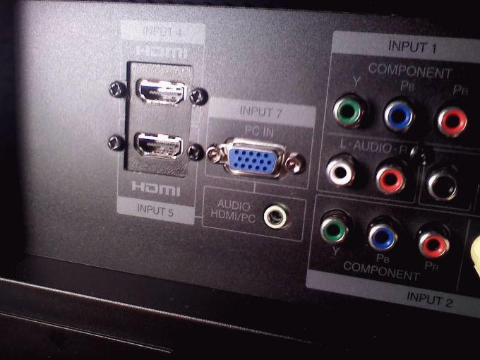 Как к телевизору подключить колонки через hdmi