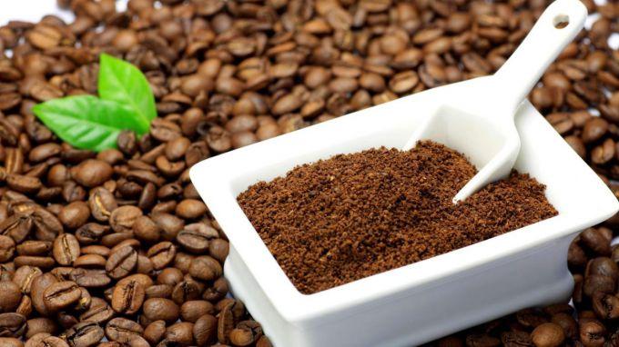 Как можно использовать кофейный жмых