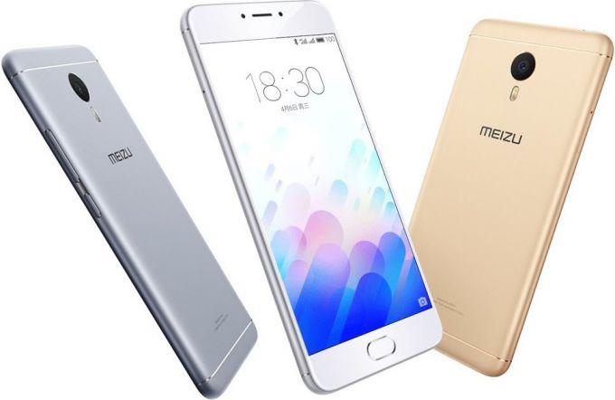 Meizu M3 Note - отличный смартфон от китайского производителя