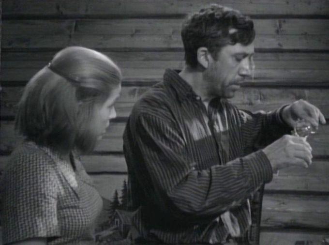 Кадр из фильма «Когда деревья были большими»