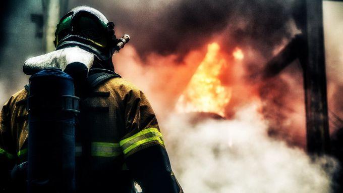 Как устроиться на работу в пожарную охрану