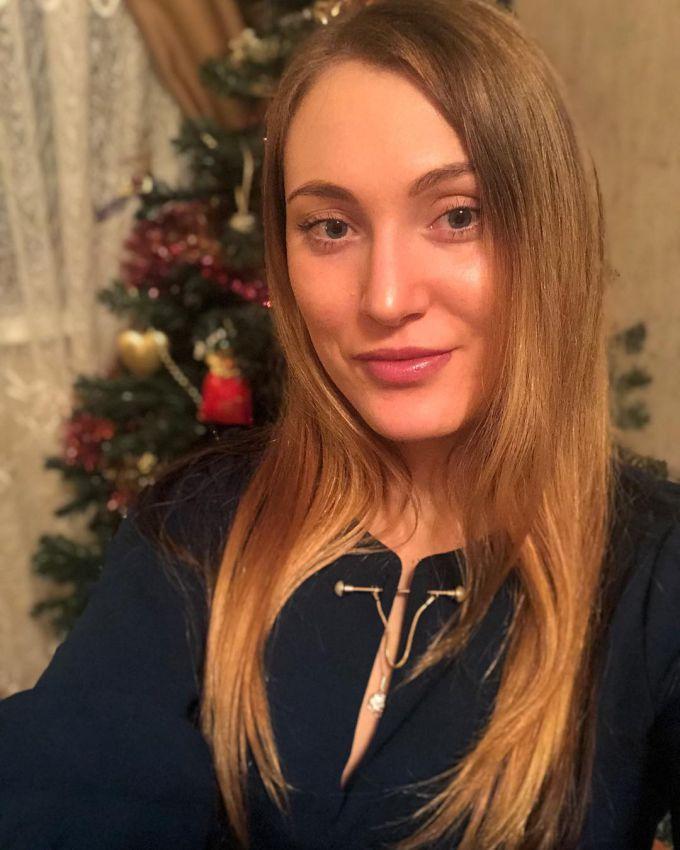 Анастасия Егорова: биография, творчество, карьера, личная жизнь