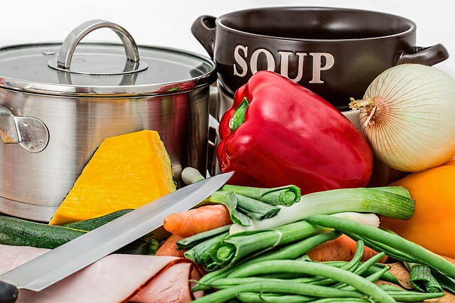 Овощная зажарка для супа: для чего нужна и как ее правильно приготовить