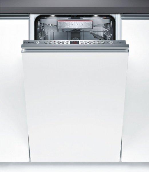 Почему встраиваемая посудомоечная машина лучше обычной: весомые аргументы