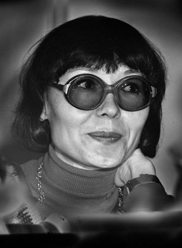Динара Асанова: биография, творчество, карьера, личная жизнь