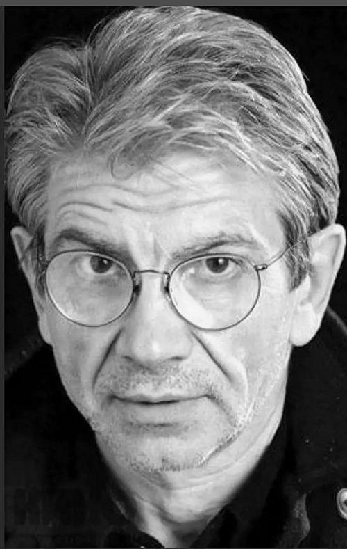 Вячеслав Захаров: биография, творчество, карьера, личная жизнь