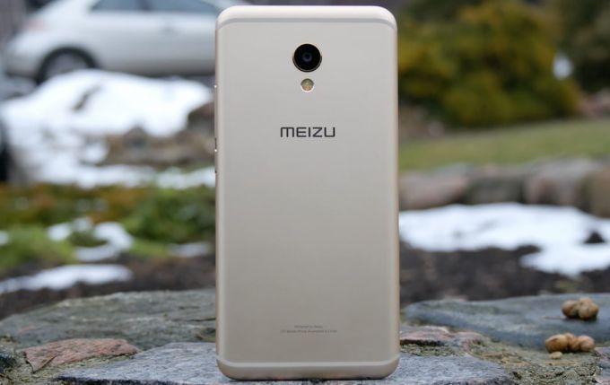 Смартфон Meizu MX6 - отличный выбор!
