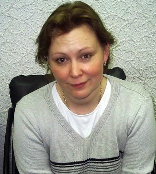 Марина Тарасова: биография, творчество, карьера, личная жизнь