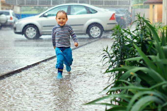 Проблема отвода дождевой воды. Строительство ливневок: новые решения старых проблем